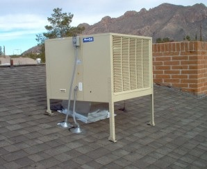 Swamp Cooler Repair Evaporative Ac Sobellas